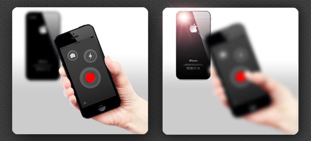 Selfie Remote Instructions