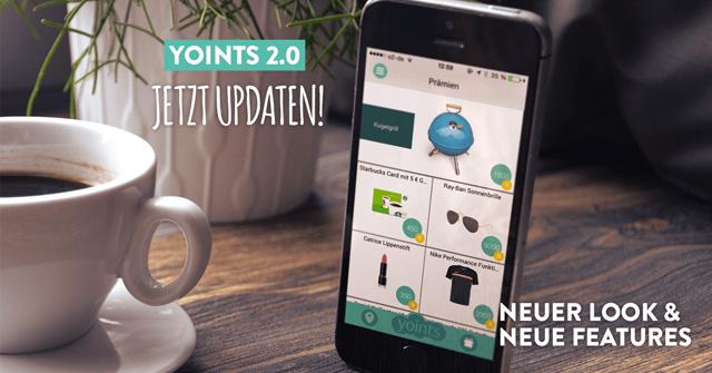 Yoints 2.0